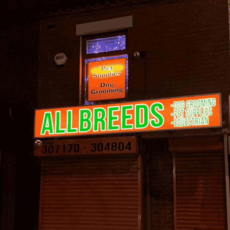 Illuminated-light-boxes