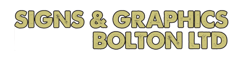 Signs and Graphics Bolton Ltd